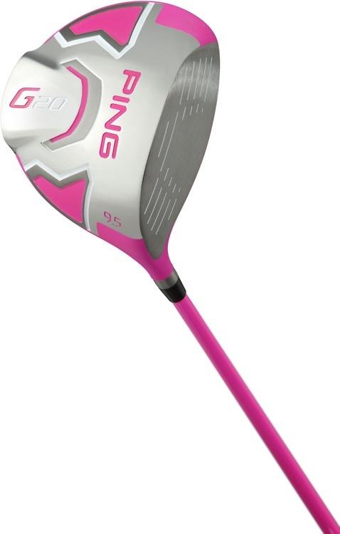Pink Ping