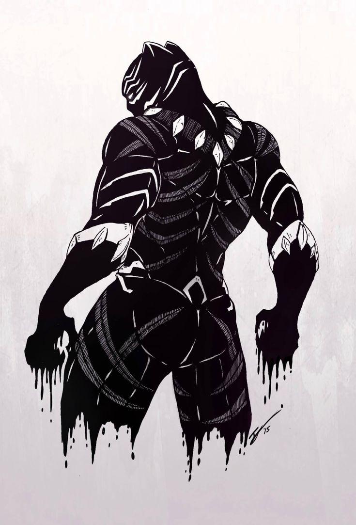 Conheça a história de T'Challa, príncipe do reino de Wakanda, que perde o seu…