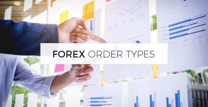 How To Place An Order Forex Order Types Learn Forex Trading