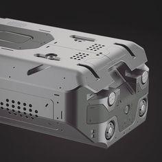 gashetka 2015 cad concept design design by gavriil klimov nvidia design