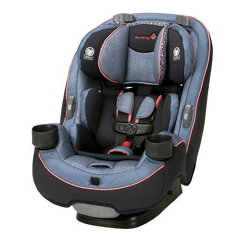 Buy one and you're done: 4 all-in-one car seats we like   BabyCenter Blog
