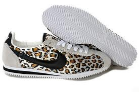 nike leopard MUST HAVE!