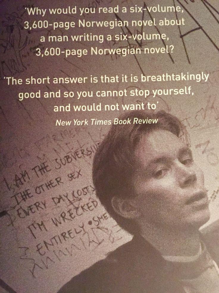 tim winton in the winter dark book review