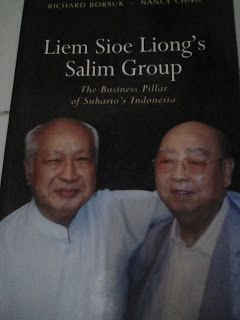 KJ: Kedai Buku Bagus Saja: Liem Sioe Liong's Salim Group: The Business Pillar...