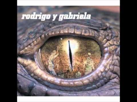 Rodrigo y Gabriela - Diablo Rojo (HQ) - YouTube