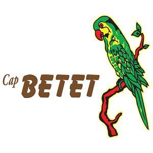 Logo cap Betet, produk PT Irawan Djaja Agung Surabaya