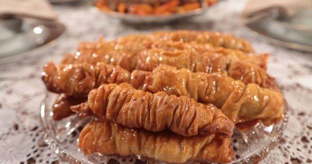 Kırım Baklavası         |          Nursel'in Mutfağı Yemek Tarifleri