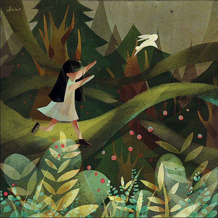 Favori Les 231 meilleures images du tableau Alice tombe dans le terrier  WF13