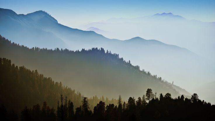 appalachian mountain | Appalachian Mountain Scenery - HD Wallpaper