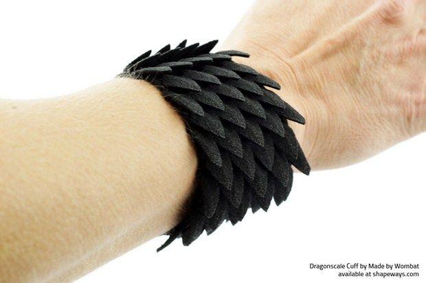 Firm announces bendy Elasto Plastic for 3D printers