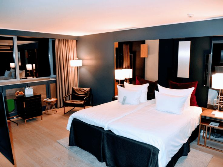 Best 5 Star Hotel in Copenhagen – Review: Skt. Petri #Copenhagen #Denmark #hotel #hoteldesign For more information see copletraveltheworld.com