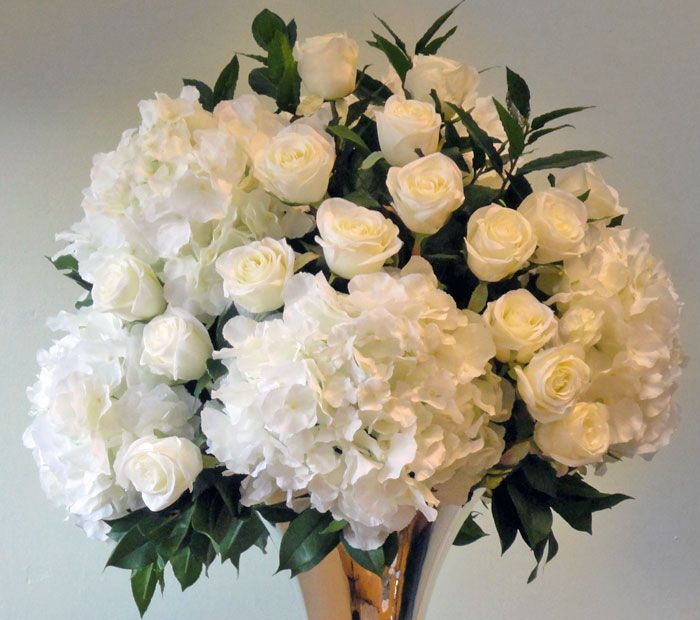 Artificial Sia Flowers For Event Hire
