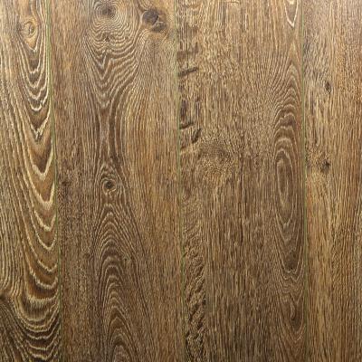Pilgrim Plank Random Length Brushed Sequoia 12mm Laminate