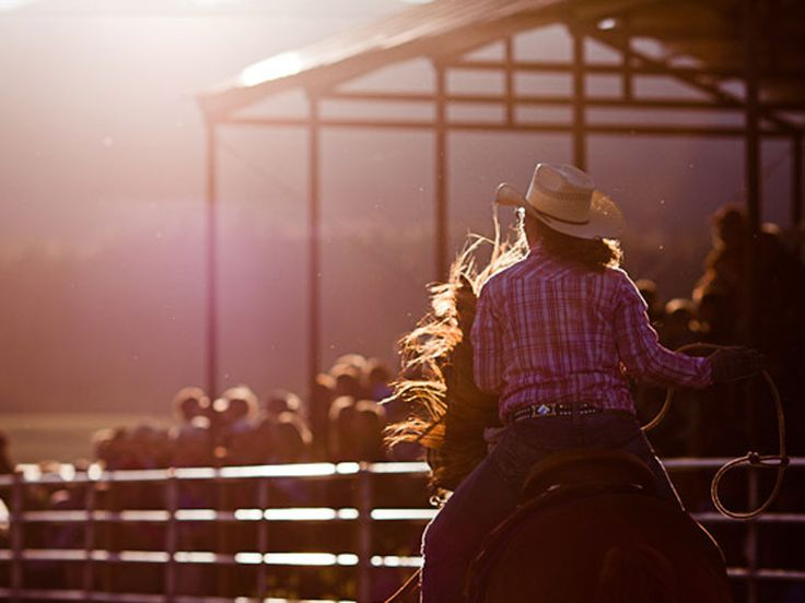 Yellowstone Rodeo : America's Biggest Rodeos : TravelChannel.com