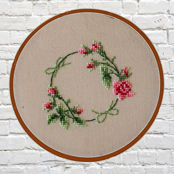 239 Best Cross Stitch Work Images On Pinterest Embroidery