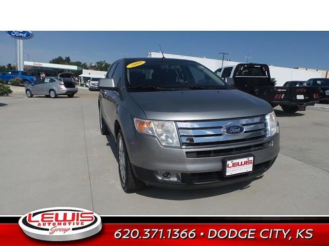 2008 Ford Edge Limited Miles 129 717 Lewis Sale Price 8 900