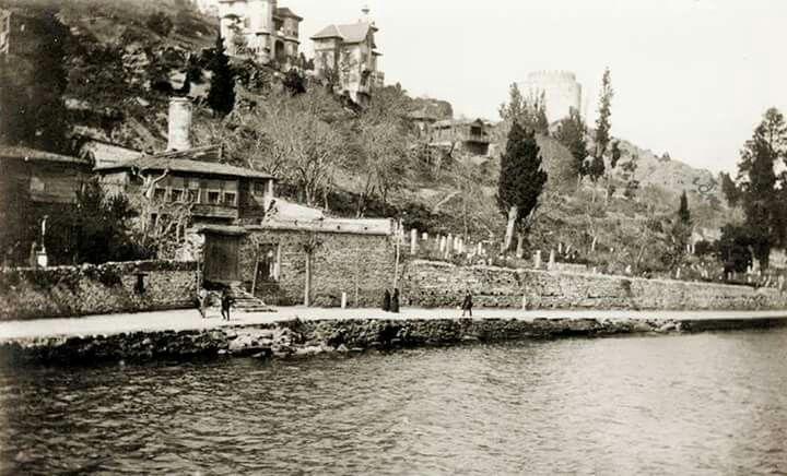 Aşiyan...1915