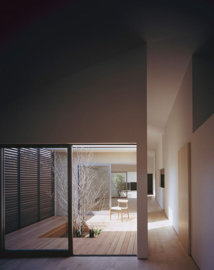 house in mayu by horibe associates architect's office