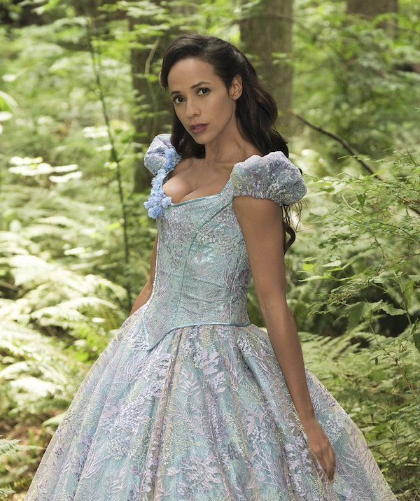 [PHOTO] 'Once Upon a Time': Dania Ramirez Is Cinderella in Season 7 | TVLine