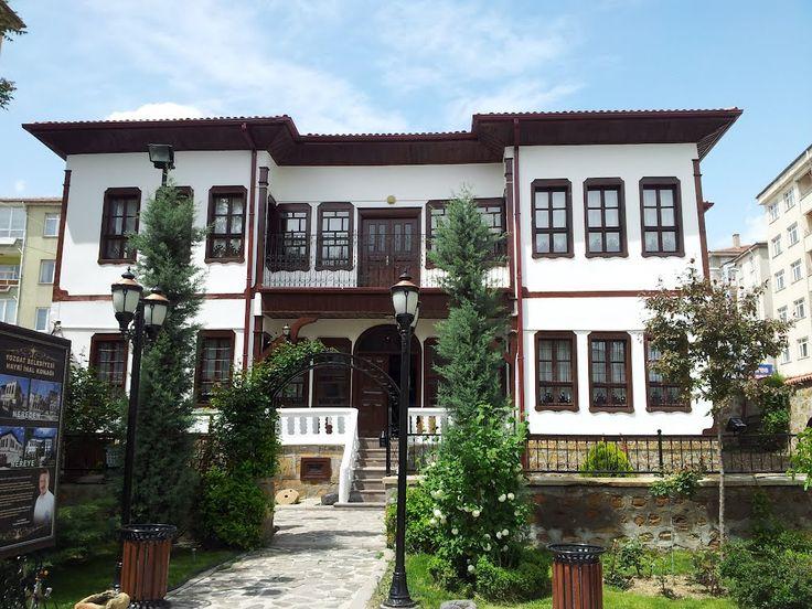 Tarihi Yozgat Evi