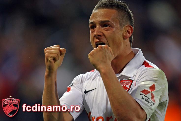 FC Dinamo - Gabi Torje