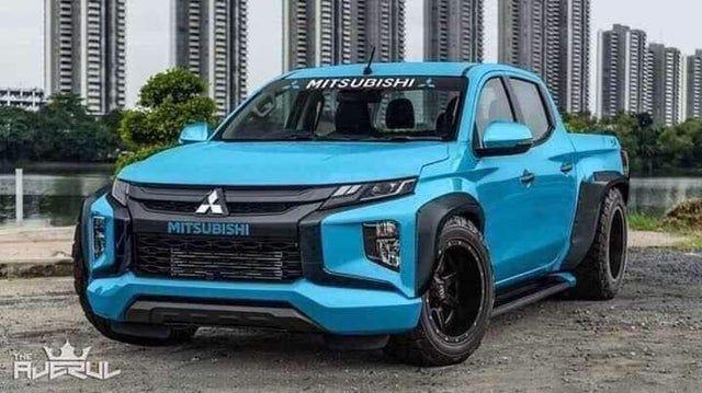 Strada L200 Triton From Philippines Fb Group Mitsubishi In 2020 Mitsubishi Cars Triton 4x4 Triton