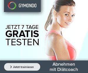 Teste das Trainingsprogramm von Gymondo KOSTENLOS!