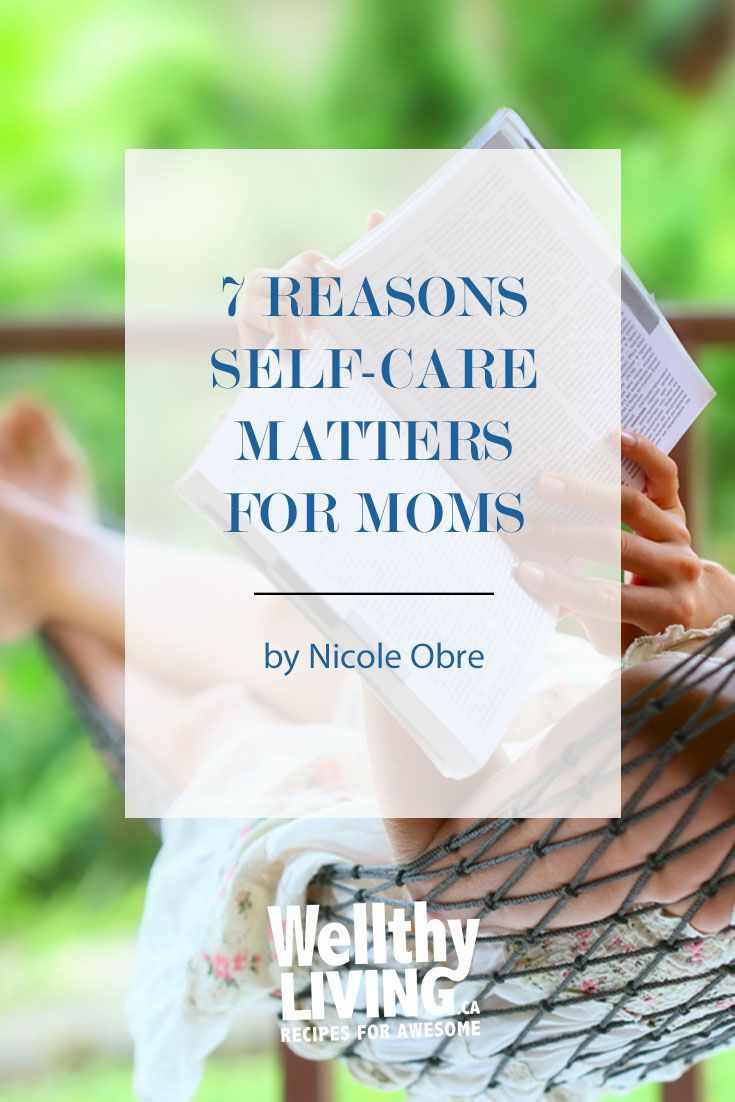Self-care is important for everyone, but for moms (and dads!) it's easy to let it slide, and I'm definitely guilty of it. So I'm doing my best to make sure I still take care of myself so I can be at full strength to take care of my kid. Click to read more, or pin and save for later!