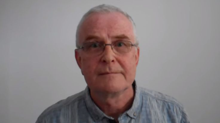Pat Condell Advocates For Trump: America's Moment Of Truth
