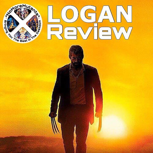If you miss my IG live today at 4pm This is for you. Last night I got the privilege of seeing Logan weeks before it premieres. First off let me stipulate there will be no spoilers. Second I am removing the availability to comment on this to avoid spoilers. If you have a comment send me a DM.  My good Friend @filmfoodieozzy invited me to the early review as he knew I really wanted to see this film And it did not disappoint. I score this film a 9 out of 10. As we all know this is the last…