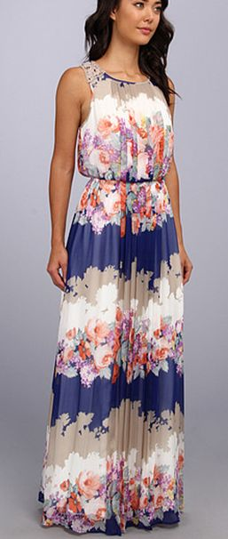 Super cute maxi http://rstyle.me/~219zK