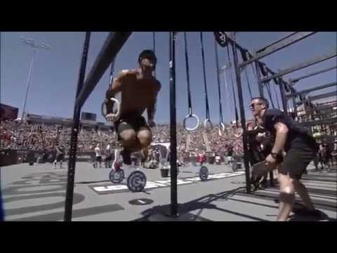 CrossFit champion Rich Froning talks diet and workout: No to Paleo and steroids - National Celebrity Fitness and Health   Examiner.com