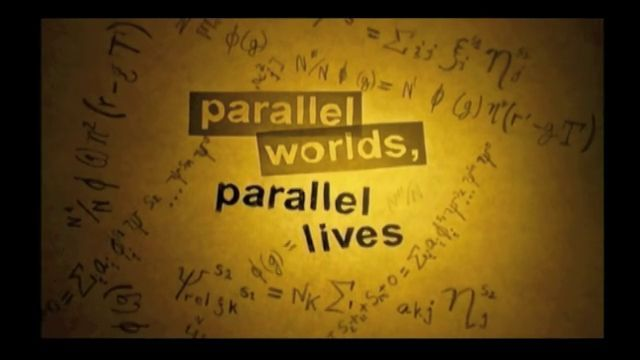 The BAFTA and RTS Award-winning documentary PARALLEL WORLDS, PARALLEL LIVES follows the lead singer of US rock band EELS, MARK OLIVER EVERETT, on his journey of discovery across America to learn about the father he never knew, HUGH EVERETT III, the quantum physicist author of the Parallel Universe theory.