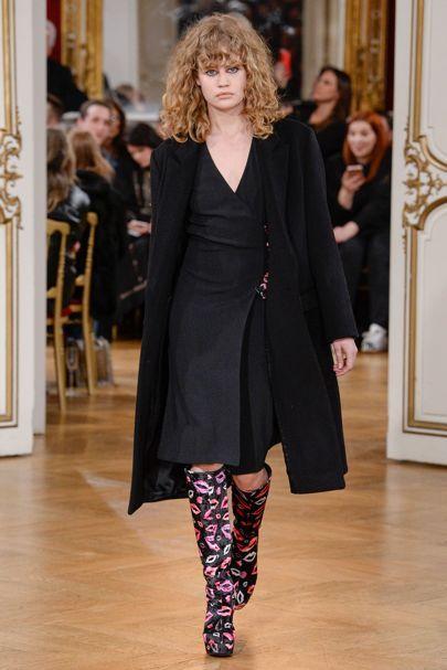 Paul & Joe Autumn/Winter 2017 Ready to Wear Collection | British Vogue