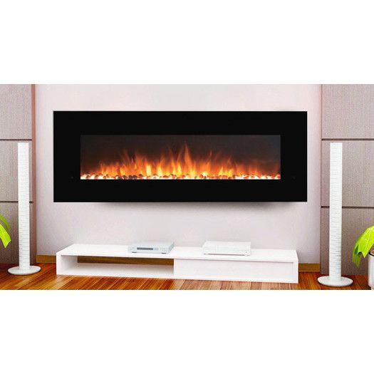 OnyxXL Wall Mount Electric Fireplace - 17 Best Ideas About Wall Mount Electric Fireplace On Pinterest