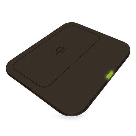 Innovatieve giveaway: Draadloze telefoon oplader ZENS Wireless Charger New - black