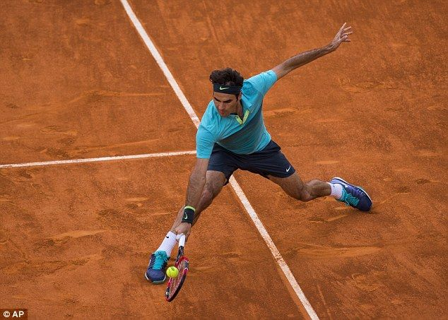No Rafi vs Roger Federer As Nick Kyrgios Ousts Him From 2015 Madrid Open - http://movietvtechgeeks.com/no-rafi-vs-roger-federer-as-nick-kyrgios-ousts-him-from-2015-madrid-open/-Australian rising tennis star Nick Kyrgios faced his idol, number 2 ranked tennis player Roger Federer and beat him at the 2015 Madrid Open. Federer did not go easily into the night as this exciting edge of your seat match lasted over two and a half hours.