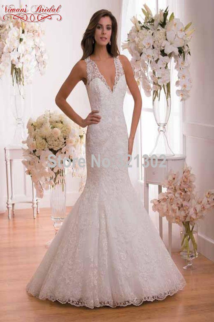 Свадьба платья стиль сердечком без рукавов пуговица Vestidos Novia кисть поезд минимальный уровень пола свадьба платья AG59