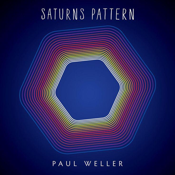 HUDBA |Paul Weller Svoje v pořadí dvanácté album pojmenoval Saturn's Pattern