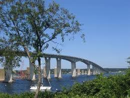 Jamestown, RI bridge