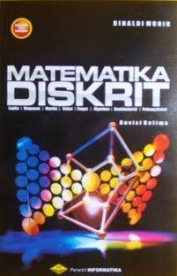 MATEMATIKA DISKRIT REVISI KELIMA.Rinaldi Munir - AJIBAYUSTORE
