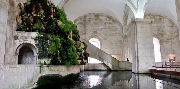 10 lugares de #Lisboa que aún no conoces - via Huffington Post España 26-07-2017 | En este artículo os voy a desvelar alguno de estos lugares para que los disfrutéis tranquilos antes de que más gente los descubra. Recordad que son lugares secretos. No se lo digáis a mucha gente.