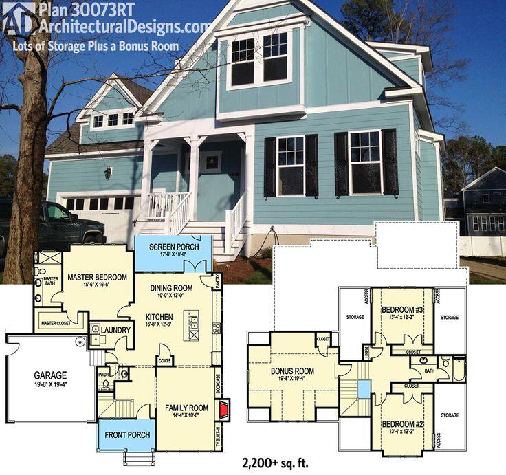 18 best COULOIR images on Pinterest Crown molding, Indirect - plan de maison avec patio
