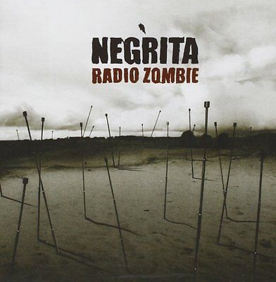 CD Negrita in offerta by fabrizio7670