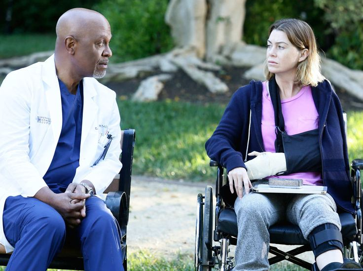Every Awful Thing That's Befallen Meredith Grey -- Vulture