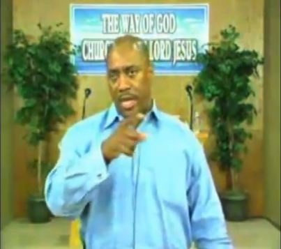 Black Church News: Pastor Tony Smith Response to Women allegedly Sleeping with men like Prophet Brian Carn | AT2W