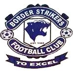 Border Strikers F.C. (Beitbridge, Zimbabwe) #BorderStrikersFC #Beitbridge #Zimbabwe (L12908)
