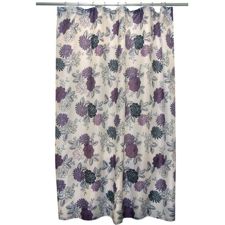 Best 25+ Purple flat curtains ideas on Pinterest | Pink flat ...