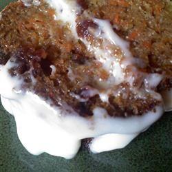 Cranberry Carrot Cake Allrecipes.com