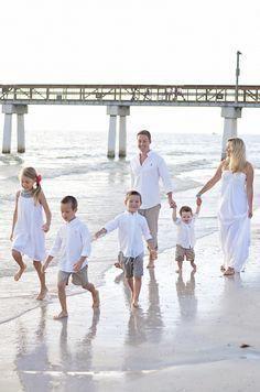 Idéias para fotos de família na praia !! fotos de praia da família #familyonbeachimages   – Racy Photoshoot Ideas